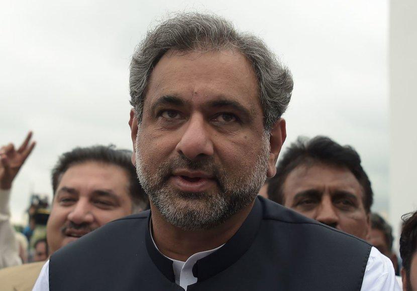 Shahidas Khaqanas Abbasis