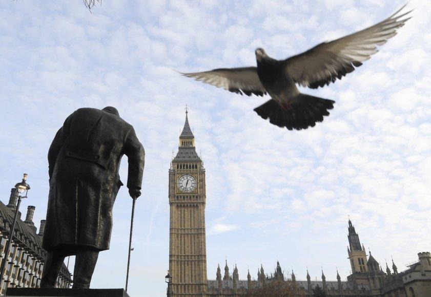 """""""Reuters""""/""""Scanpix"""" nuotr./Londonas"""