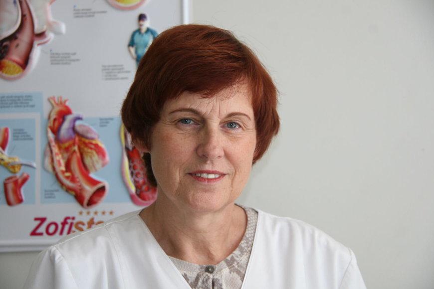 Regina Januškienė