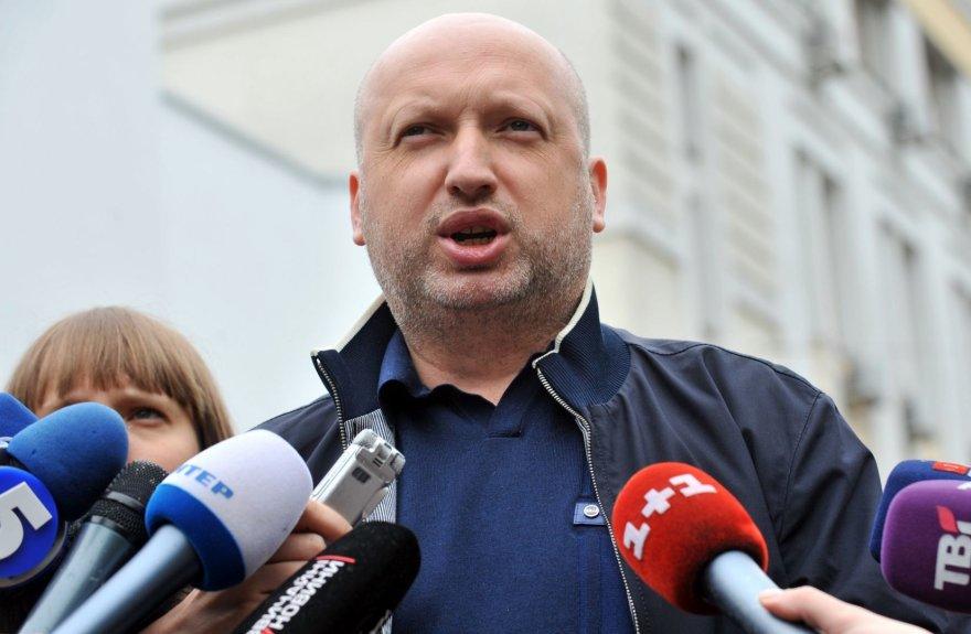 Oleksandas Turčynovas
