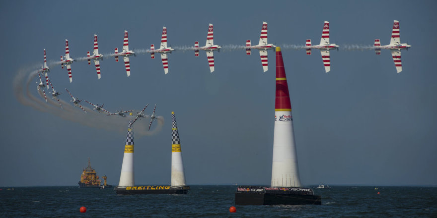 """Red Bull Air Race"""