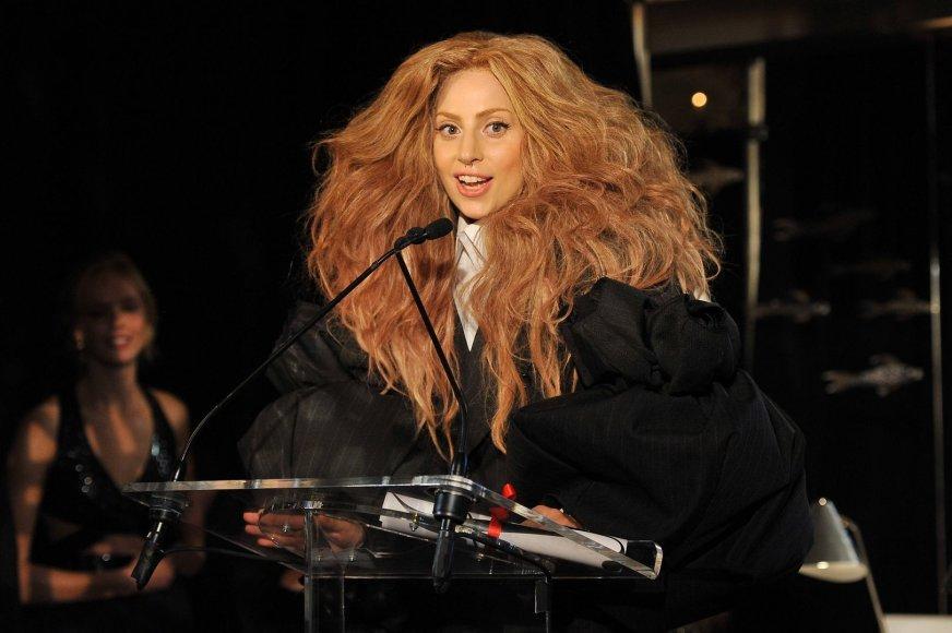 2 vieta – Lady Gaga (80 mln. JAV dolerių)