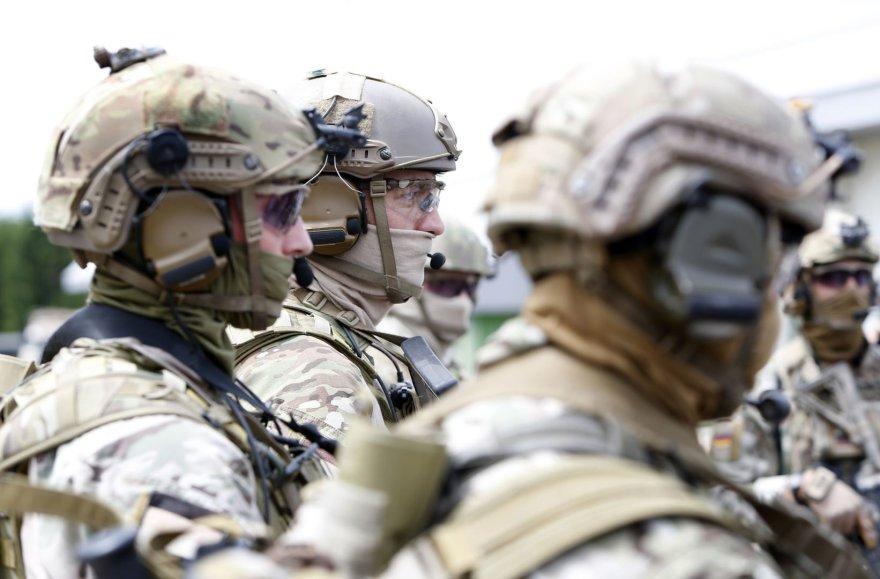 Vokietijos kariuomenė