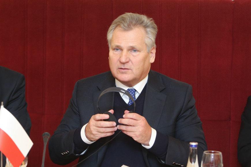 Aleksandras Kwasniewskis