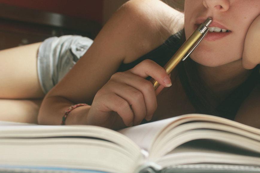 Planuokitės ir rašykitės, ką turite nuveikti