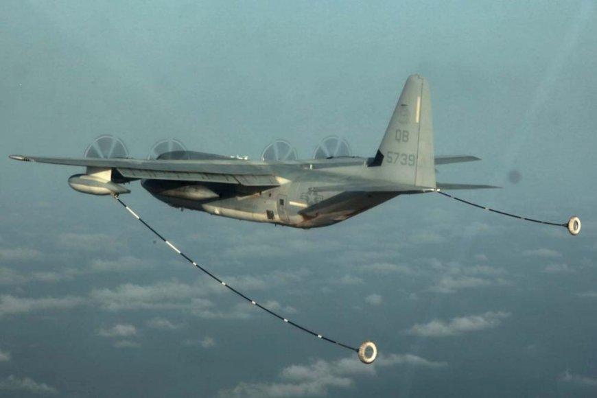 Misisipės valstijoje sudužo jūrų pėstininkų lėktuvas.