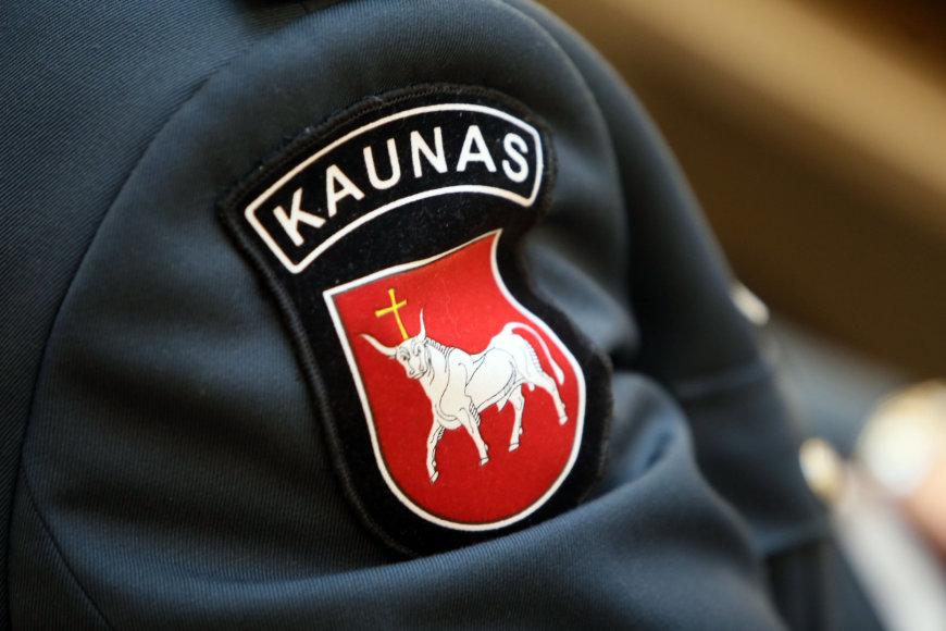 Policijos ataskaitinis susirinkimas
