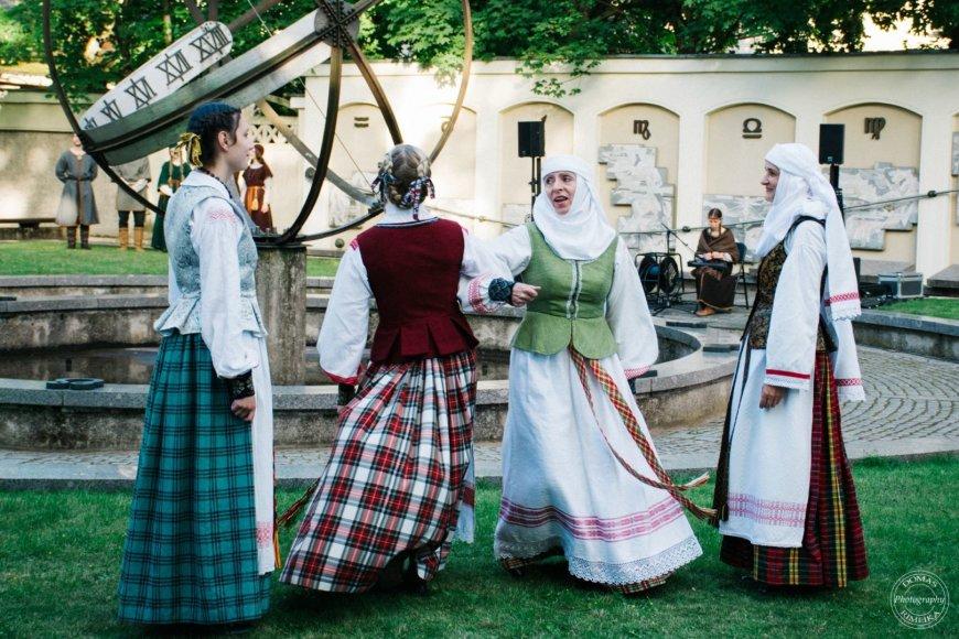 """Festivalis """"Lauksnos"""" šiemet vyksta Klaipėdoje"""