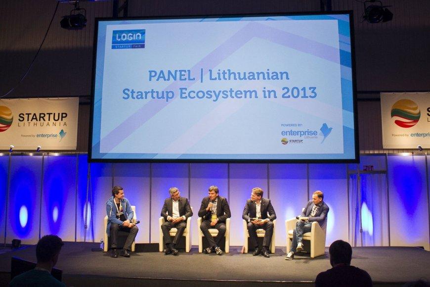 Progreso konferencija Login 2014