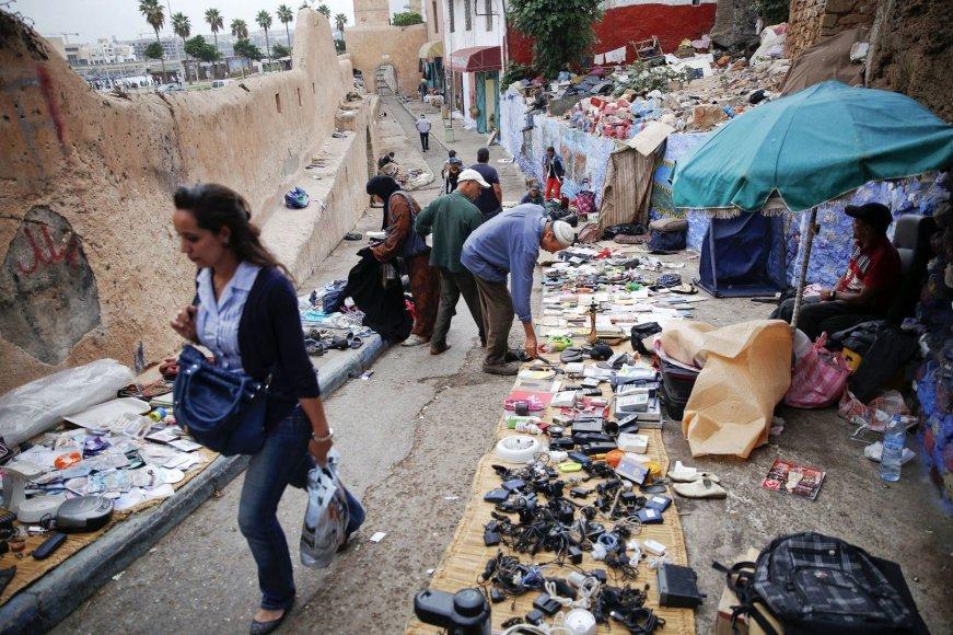 Rabato mieste