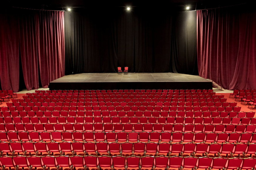 """""""Compensa"""" koncertų salės atidarymas"""