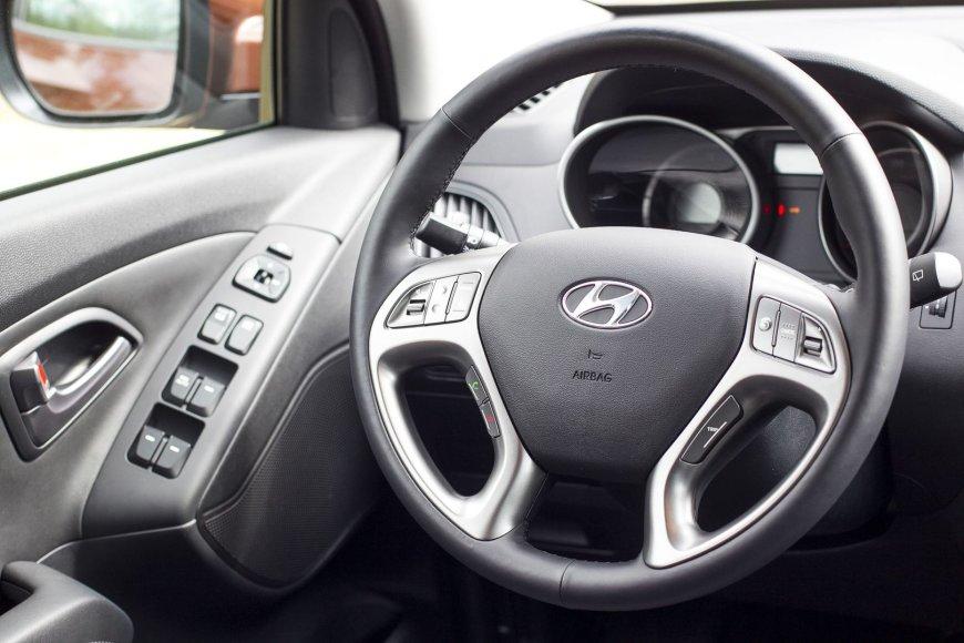 """""""Hyundai ix35"""""""