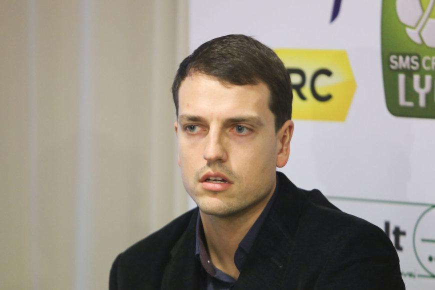 Gediminas Velička