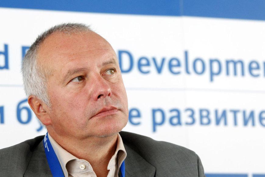 Alexanderas Rahras