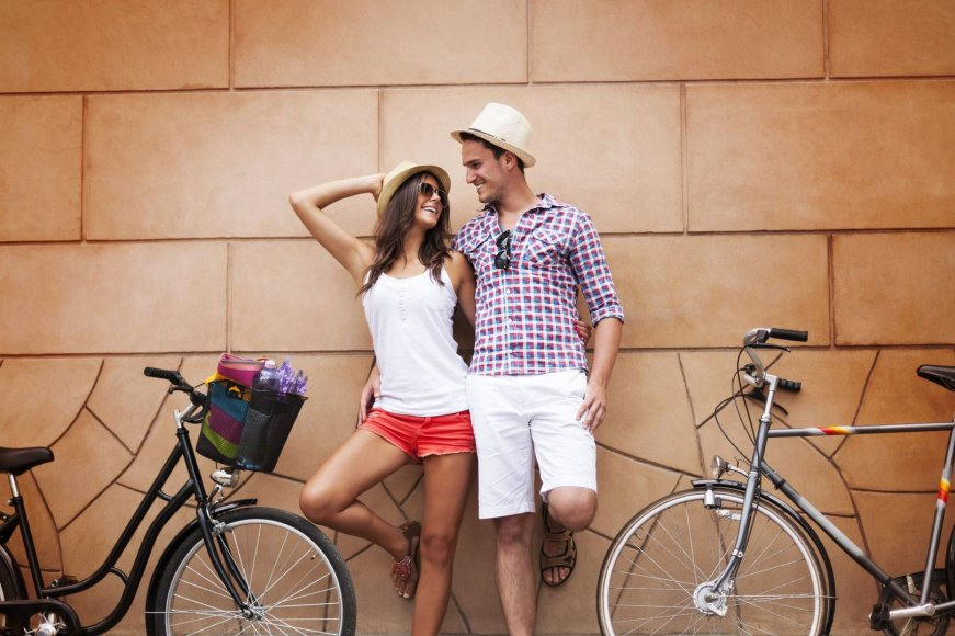 Dviračiams ir dviratininkams draugiški pasaulio miestai
