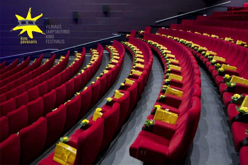 Kino pavasaris 2014
