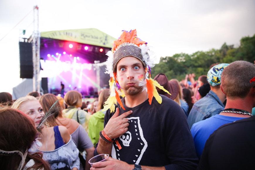 Karklės festivalis 2014