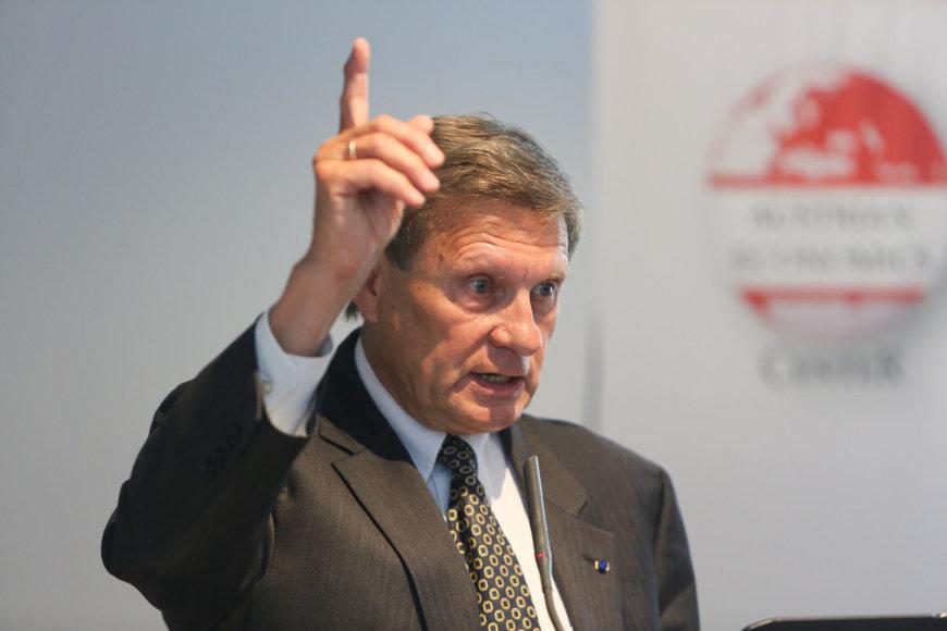Profesorius Leszekas Balcerowiczius