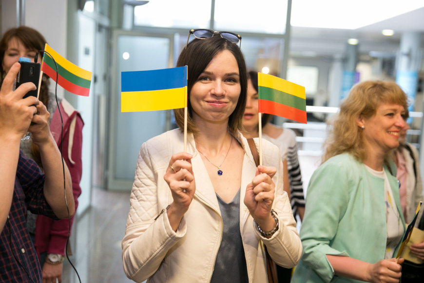 """""""Мы это сделали. И мы это сделали вместе"""", - обращение Могерини по поводу безвиза для Украины - Цензор.НЕТ 5987"""