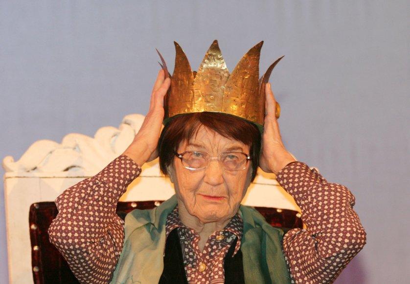 Vytautė Žilinskaitė
