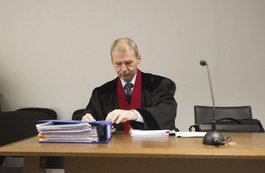 Prokurorai
