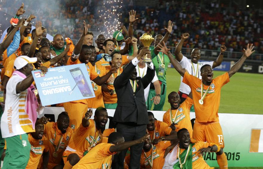Dramblio Kaulo Kranto futbolininkai