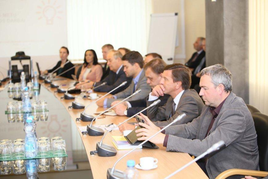 Valstybės Pažangos taryba