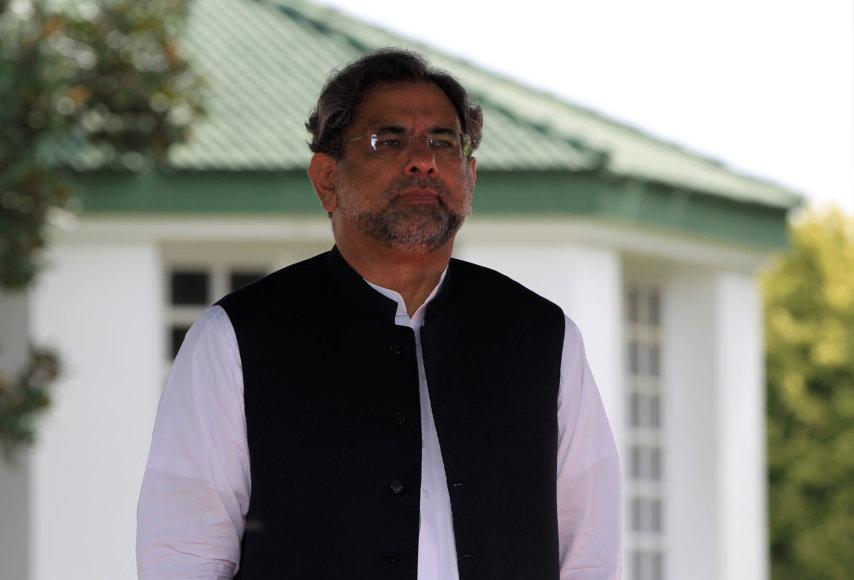 Shahidas Khaqanas Abbasi