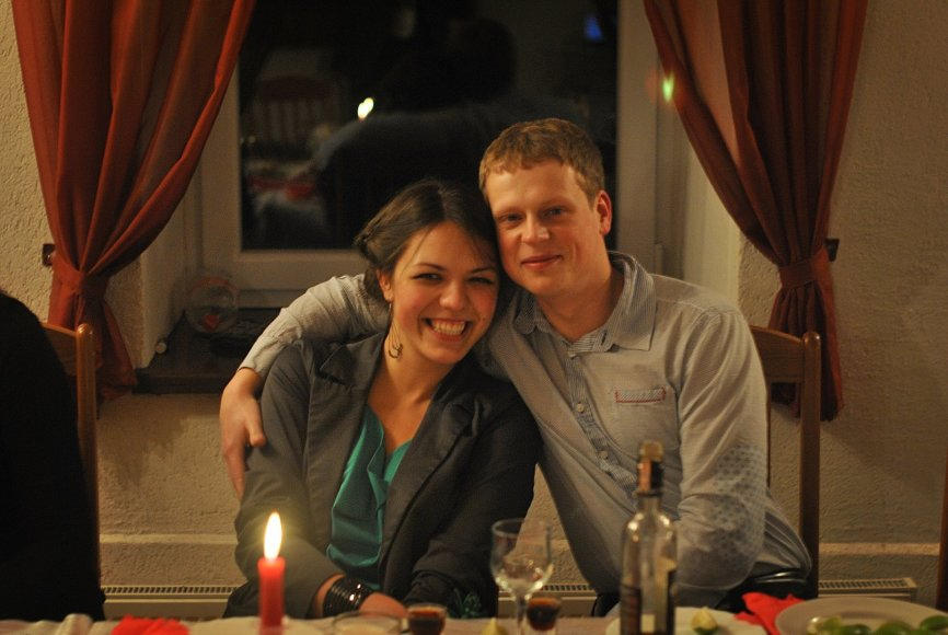 Karolina ir Nerijus