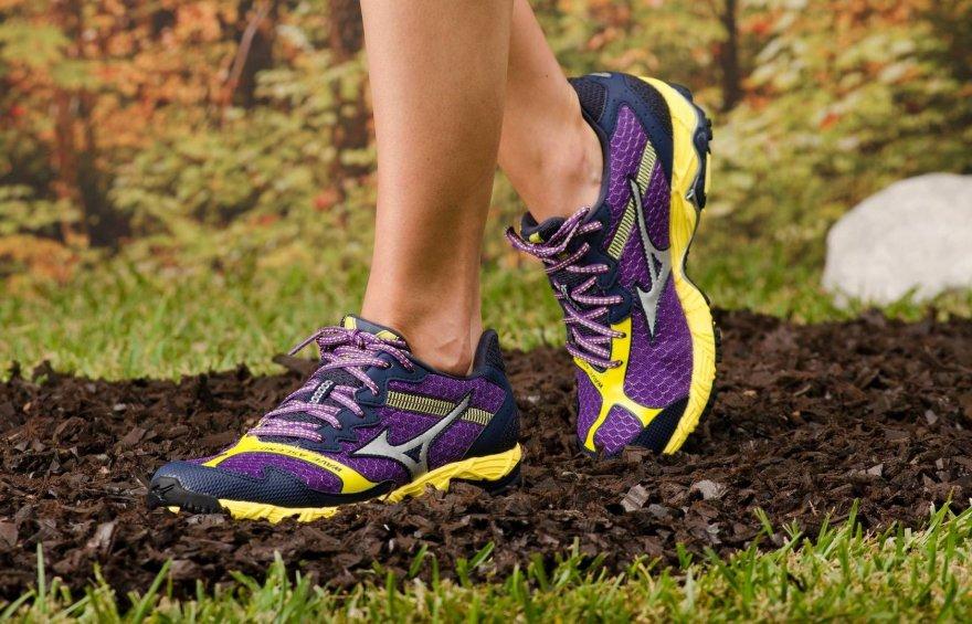 Batai bėgiojimui