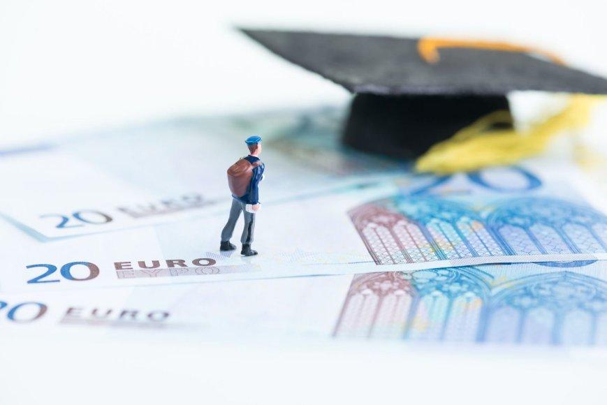 Mokestis už studijas