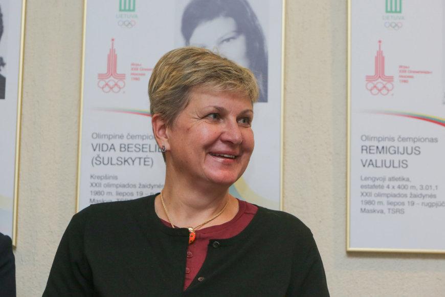 Lina Kačiušytė