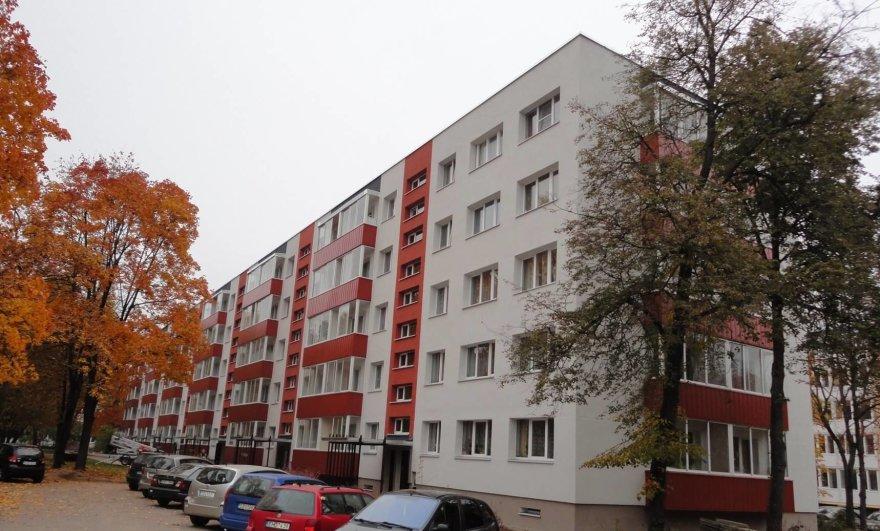 Žirmūnų g.17, Vilnius