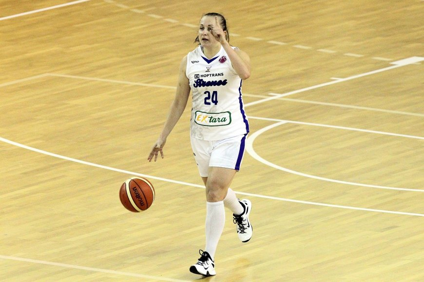 Volha Ziuzkova