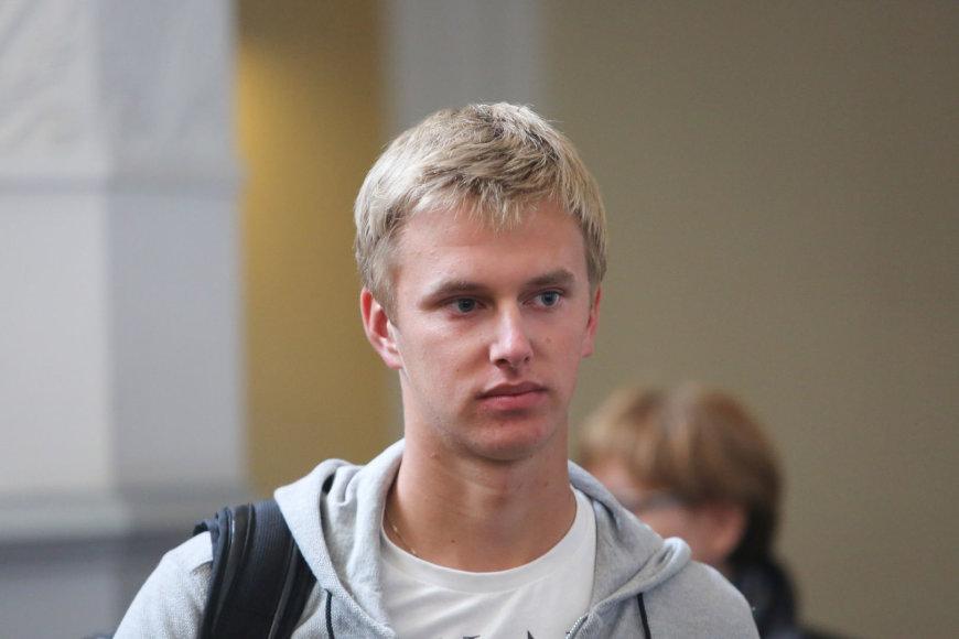 Lukas Mugevičius