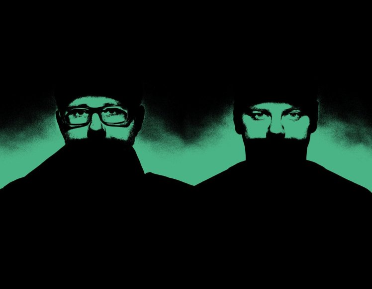 """""""The Chemical Brothers"""""""