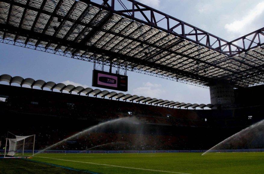 """""""San Siro"""" stadionas"""