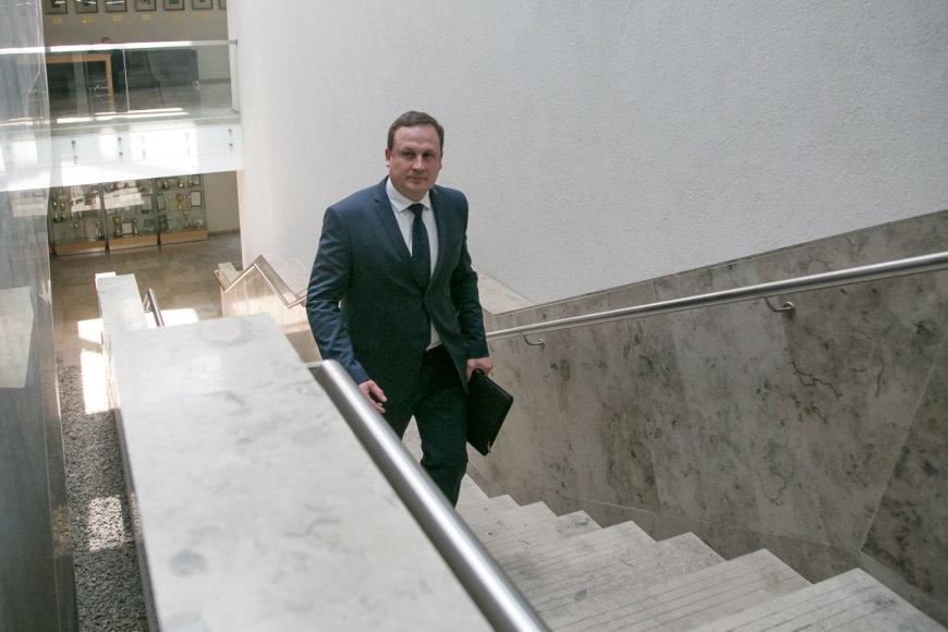 Evaldas Pašilis
