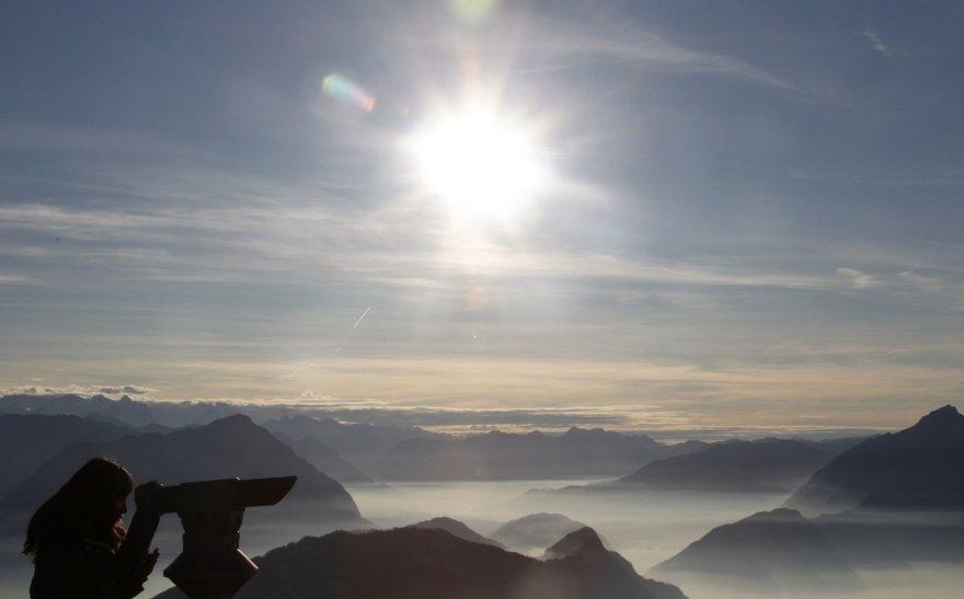 Šveicarijos Alpės