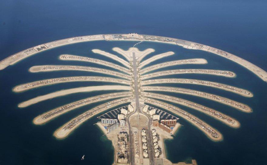 Dubajus, Jungtiniai Arabų Emyratai