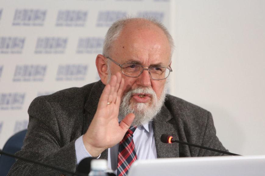 Eugenijus Laurinaitis
