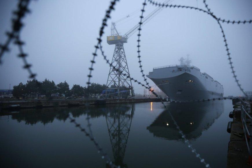 """Laivas """"Vladivostok"""""""