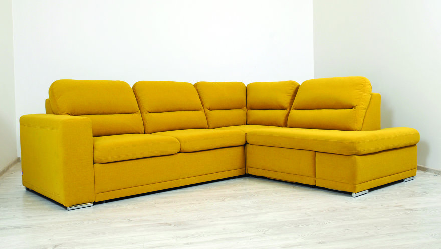 Gintaro baldai