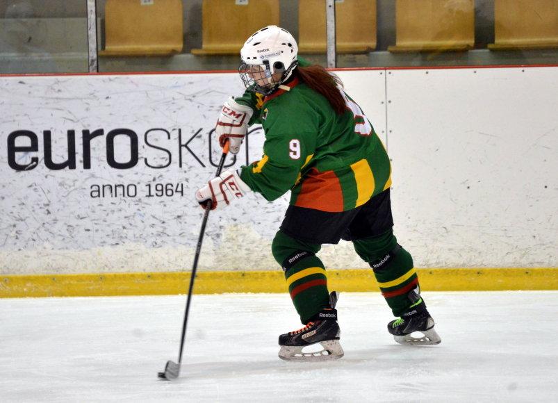 Anastasija Šeršniova