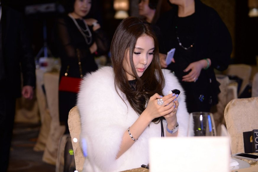 Guo Meimei