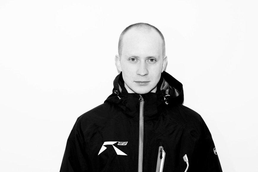 Giedrius Čenkus