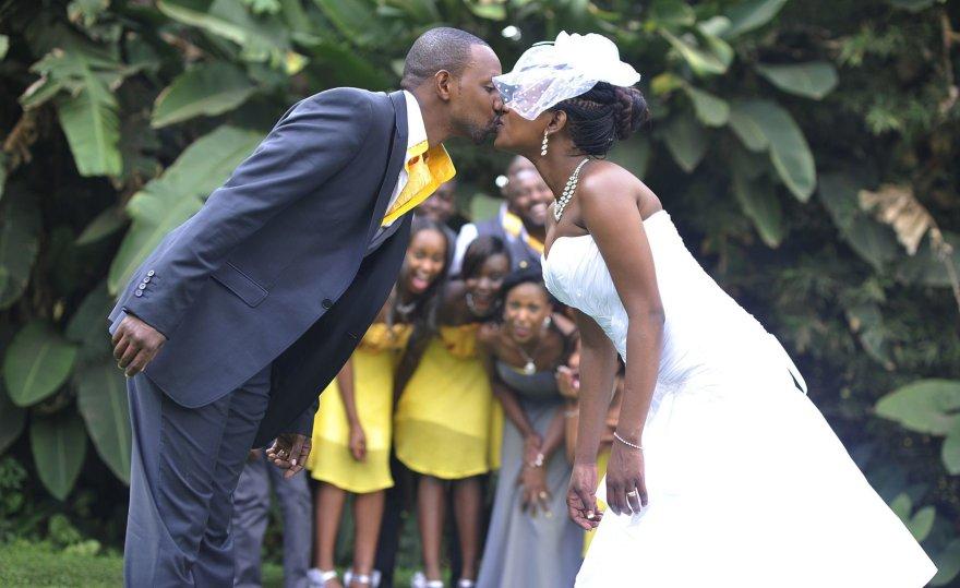 2013 m. Kenijoje legalizuotos poligaminės santuokos