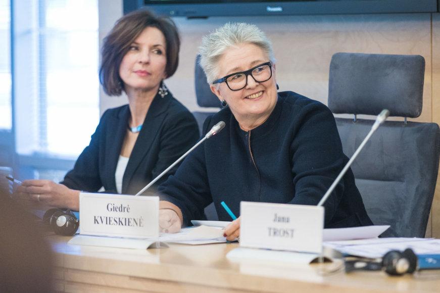 Socialinė klasterystė – pamoka, kurią dar turi išmokti Lietuvos viešasis sektorius