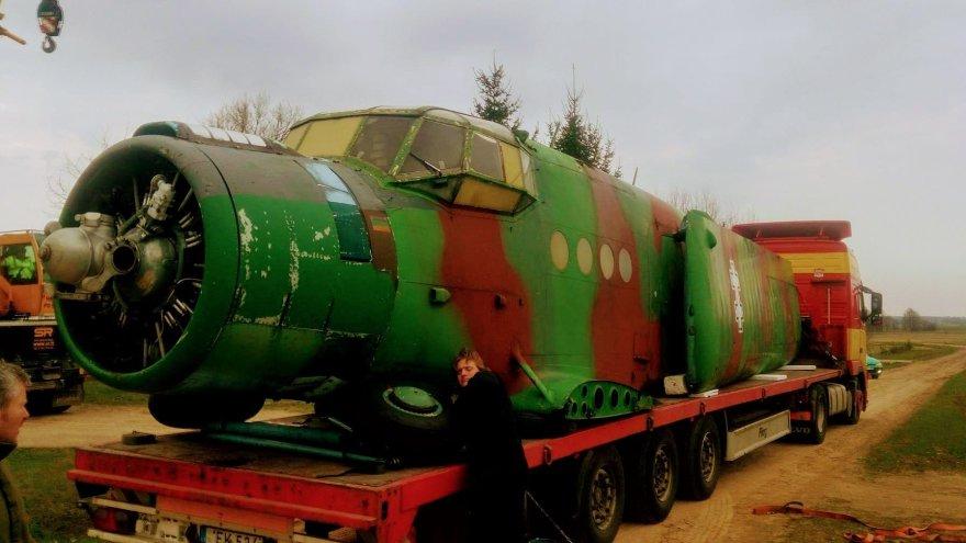 """An-2"" lėktuvas"