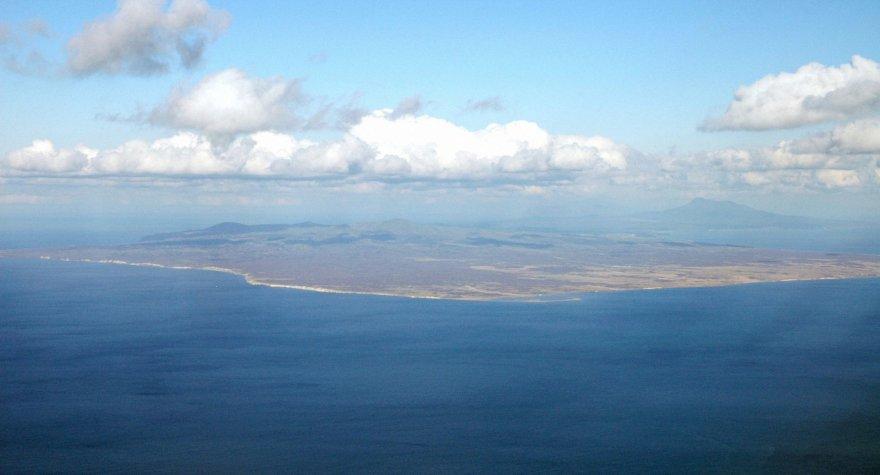 Viena iš Kurilų salų
